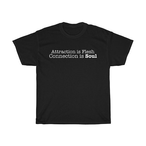 Tee (Attraction/Connection)