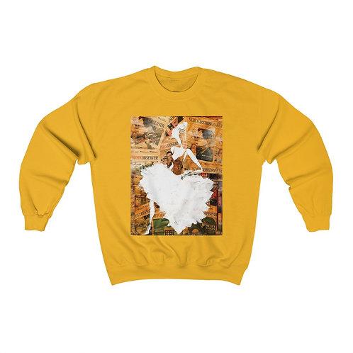 Sweatshirt  (Ballerina)