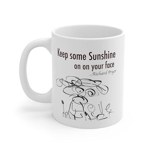 Mug (Sunshine)