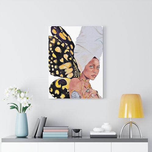 Canvas (Erykah Badu - White) Starting at $16