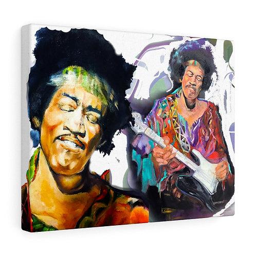 Canvas (Hendrix 3) Starting at $29
