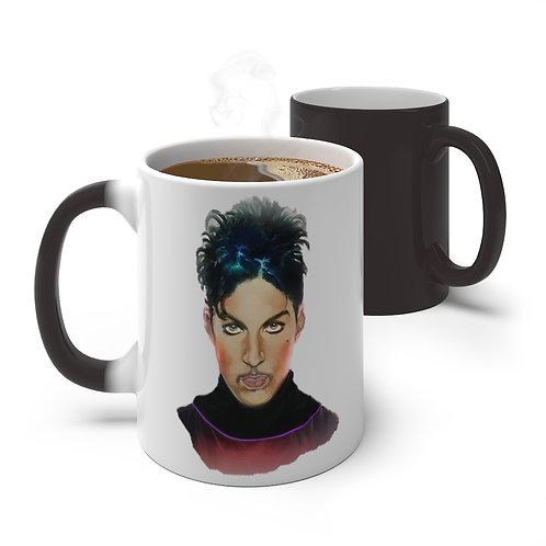 Color Changing Mug (Prince)