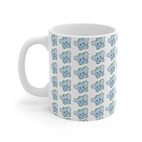 Mug (Elephants)