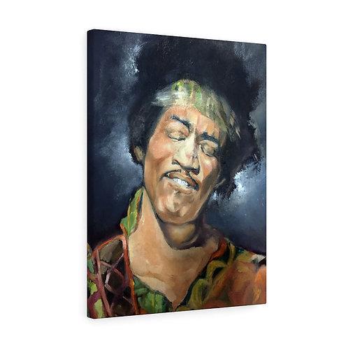 Canvas (Jimi Hendrix) Starting at $16