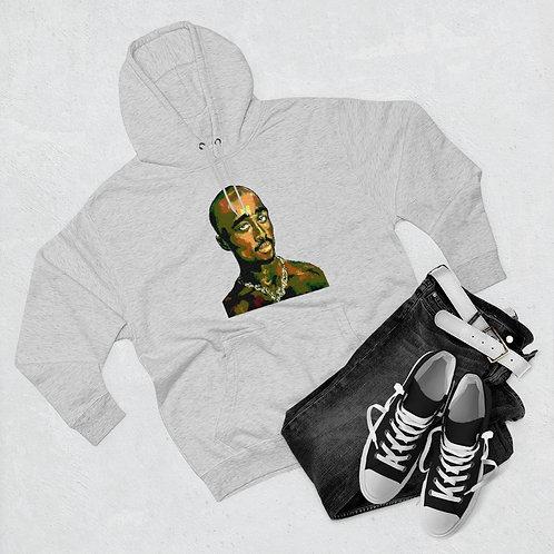 Unisex  Hoodie (Tupac)