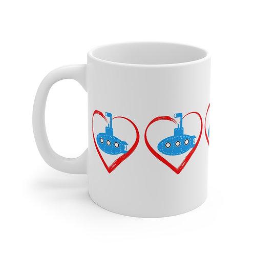 Mug (Submarines)