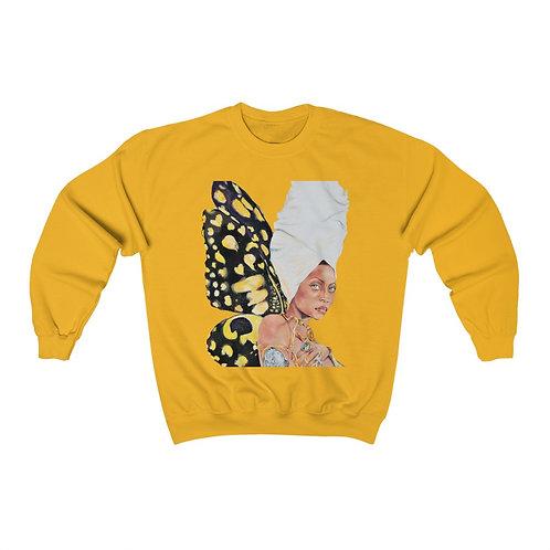 Sweatshirt  (Badu)