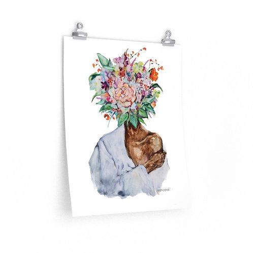 Print (Flower Power)