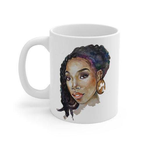 Mug (Brandy)