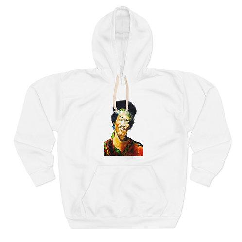 White Hoodie (Hendrix)