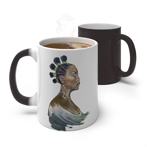 Color Changing Mug (Auntie)