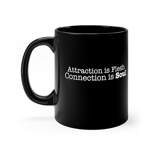 Mug (Attraction/Connection)