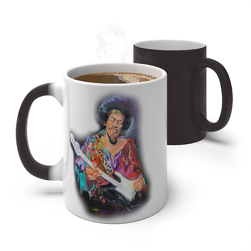 Color Changing Mug (Jimmy)