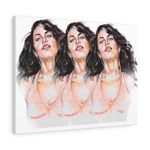 Canvas (Aaliyah 3)
