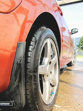 Car Wash Boca Raton