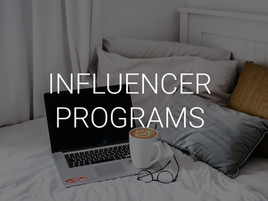 Whether it's bloggers, travel writers, food reviewers or traditional journalists we help you connect with your key audiences by creating programs with today's top influencers in your industry space.