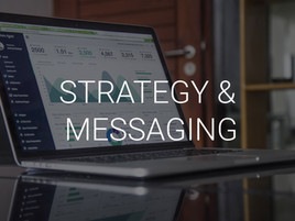 How impactful are your company's communications plans? Our team will help develop, manage, and measure comprehensive messaging that will help expand your brand awareness directly to your target audience.