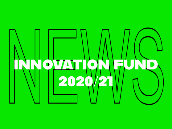 Innovation Fund Granted