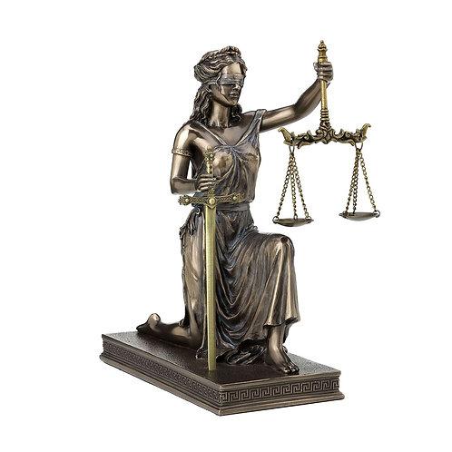 Figura La Justicia