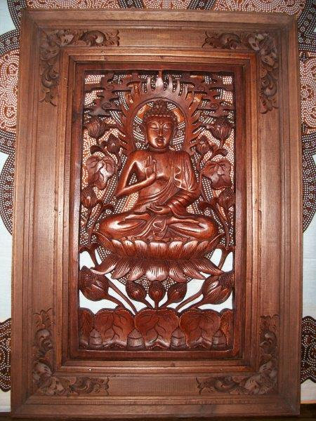 Buda Teka