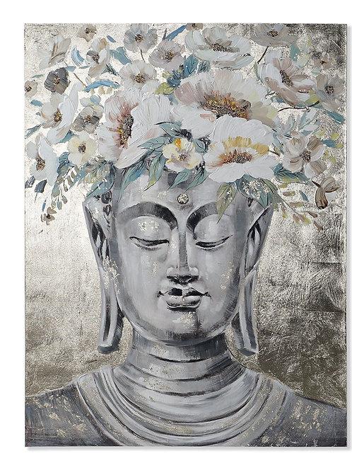 Cuadro Buda 120 cm