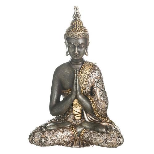 Figura deBuda meditando