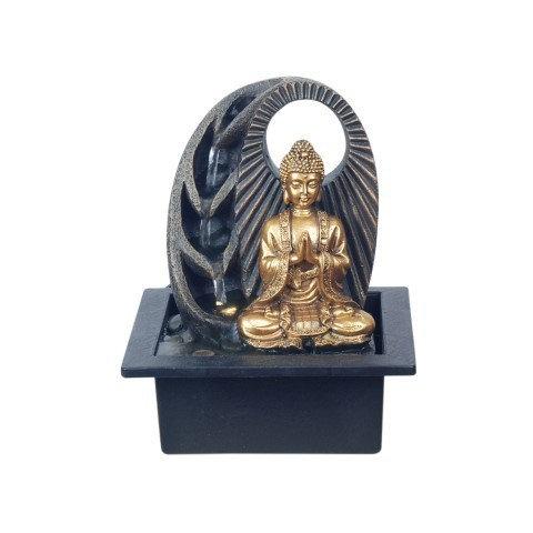 Fuente Buda 26 cm