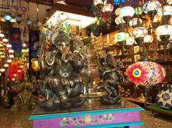 Figuras Ganesha