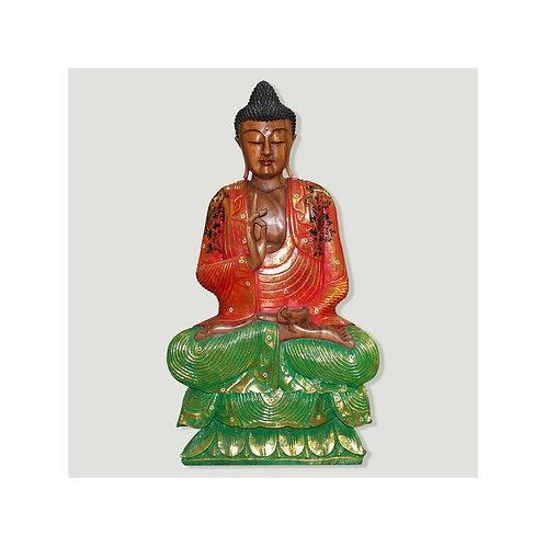 Figura de Buda grande 100 cm 1 metro