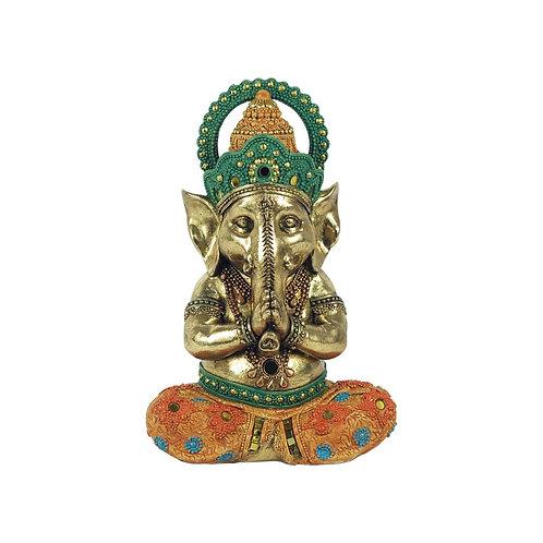 Figura Ganesha 22 cm