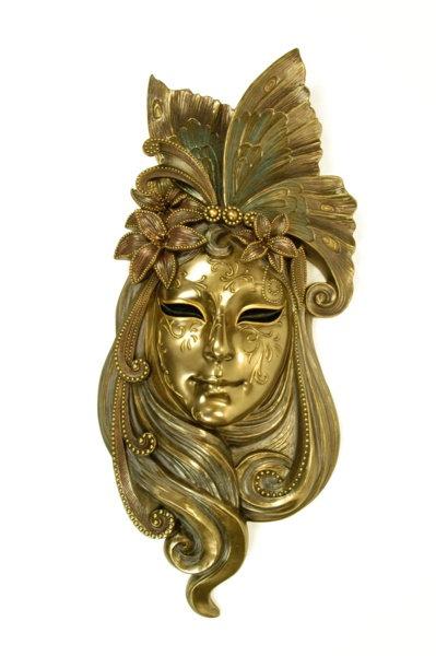 Máscara Veneciana 52 cm