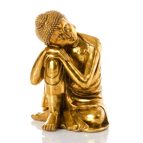 Figura Buda 36 cm.