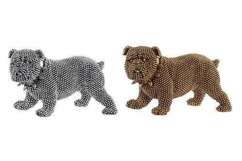 Figura Bulldog 49 cm