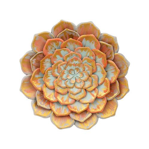 Mural Flor 49 cm
