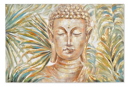 Cuadro Buda 150 cm