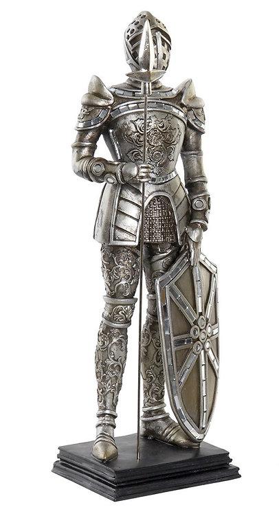 Figura Caballero Medieval 44 cm