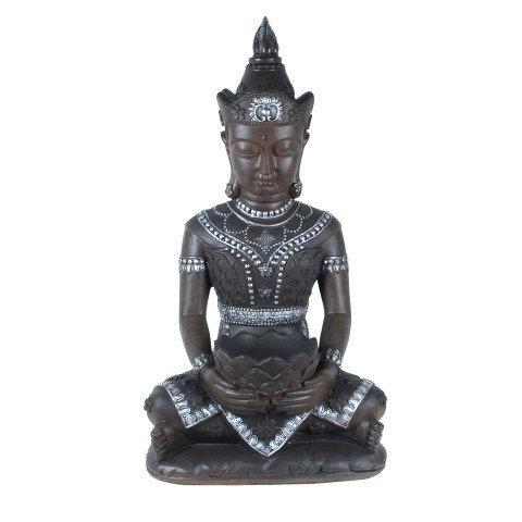 Figura Buda sentado grande