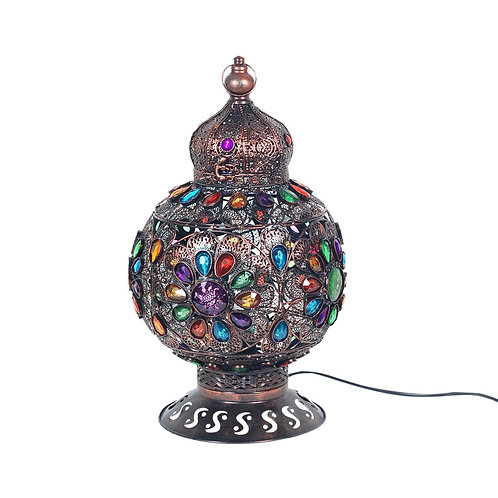 Lámpara de sobremesa 50 cm