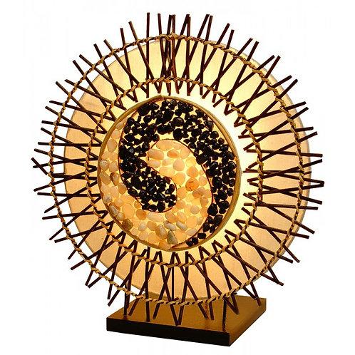 Lámpara Espiral