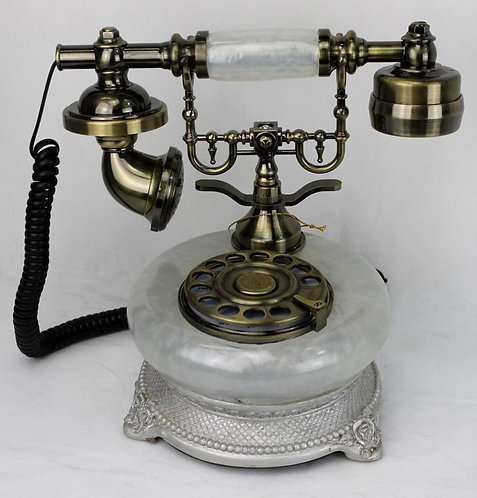Telefono Antiguo Nakar