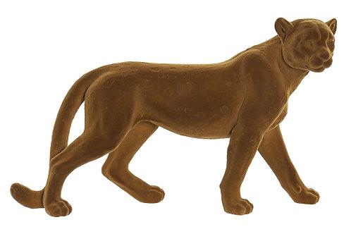 Figura Leopardo 48 cm