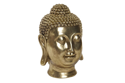Figura Cabeza Buda 63 cm