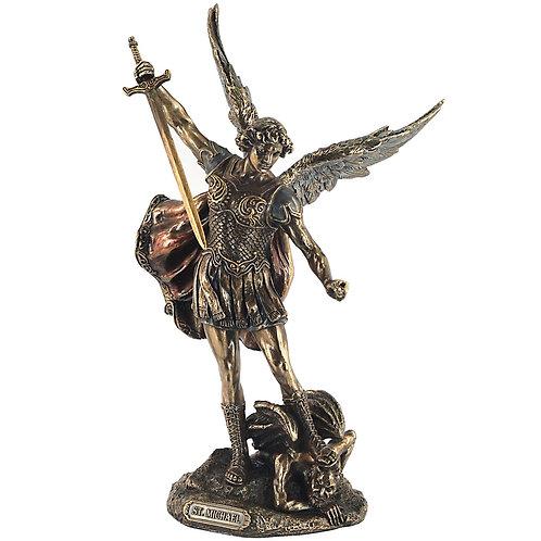Figura de San Miguel