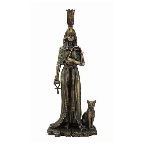 Figura de Nefertiti