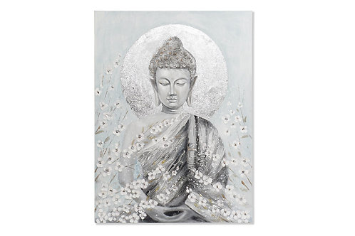 Cuadro Buda 90 cm