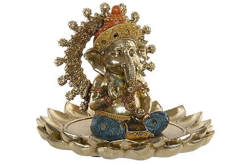 Figura Ganesha 18 cm