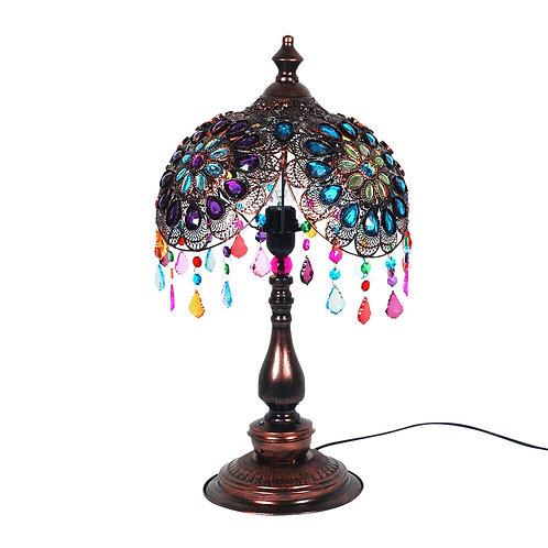 Lámpara de sobremesa 58 cm