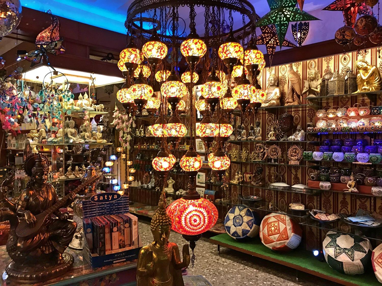 El Museu Tienda de decoración