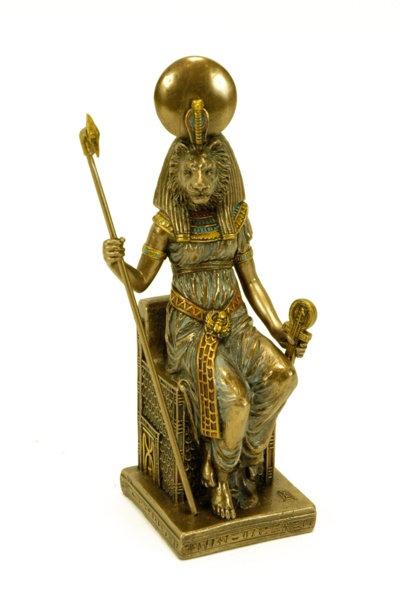 Figura Diosa Sekhmet