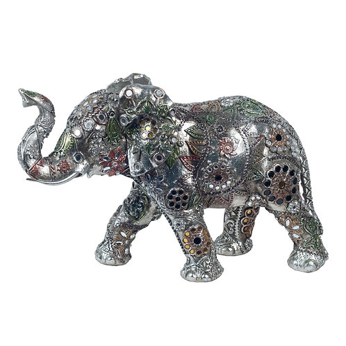Figura Elefante 37 cm